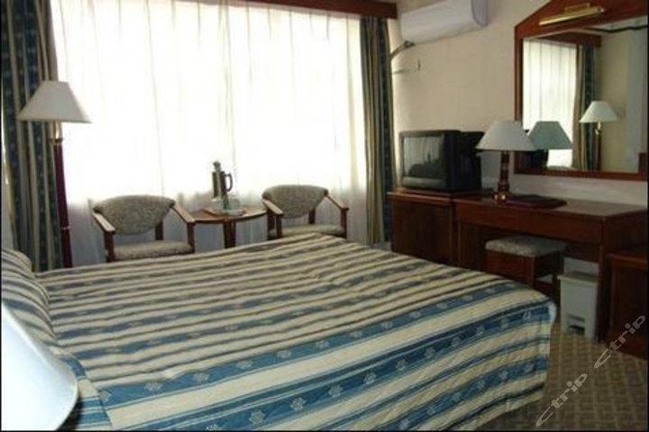 牡丹江新玛特酒店