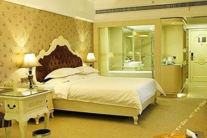 维也纳酒店永州外滩店