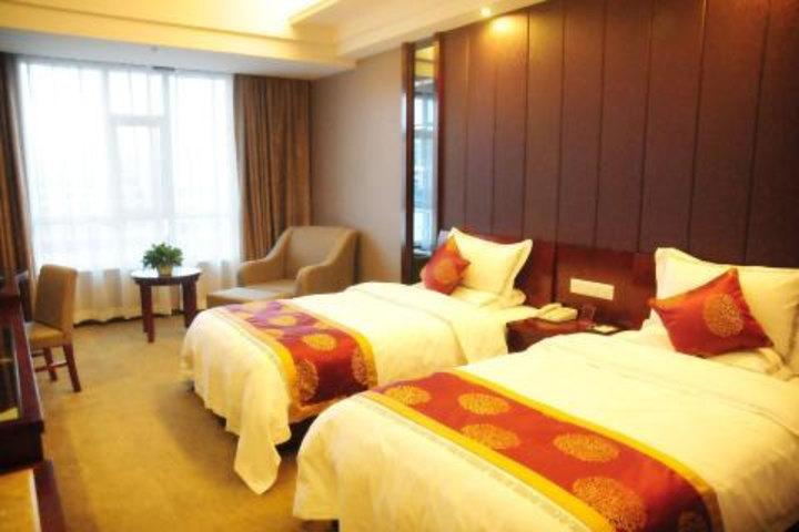 敦煌汉唐大酒店