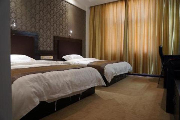 玉溪鹏程酒店