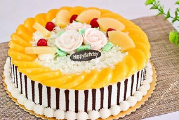 小蛋糕图片可爱独特