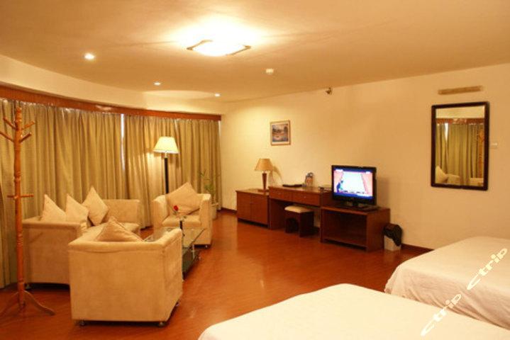 梧州白云江景大酒店