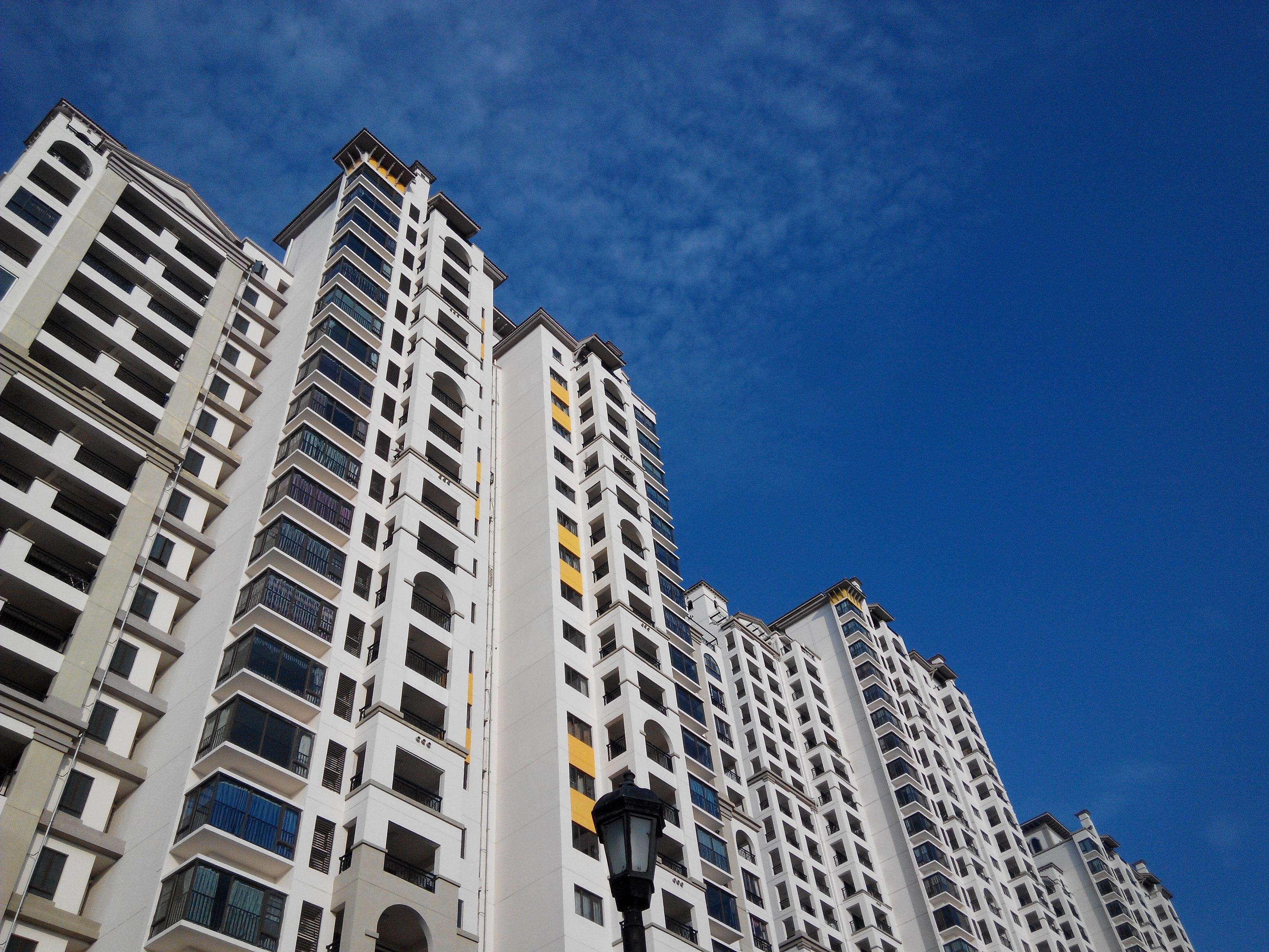 惠州万科双月湾月明度假公寓酒店豪华日出内海景房