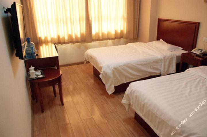 枣庄贵诚大酒店