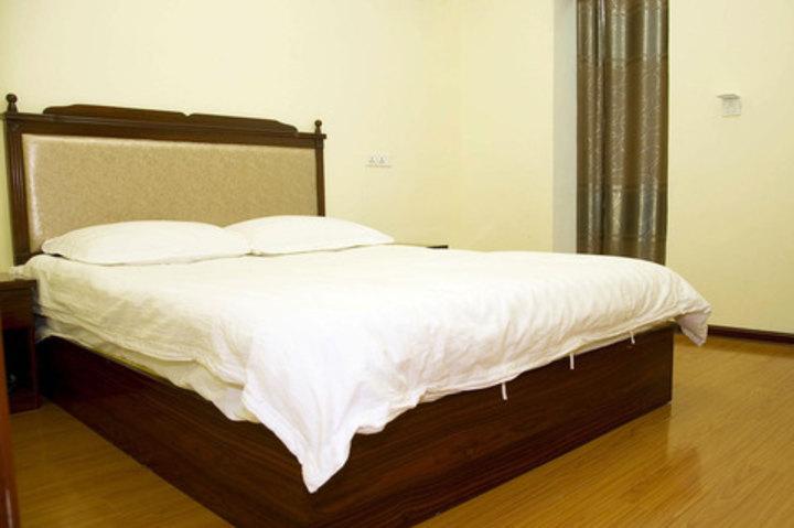 黄石温馨家园宾馆