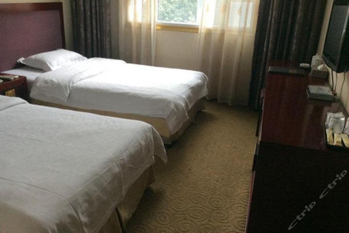 广安天赐领域印象酒店