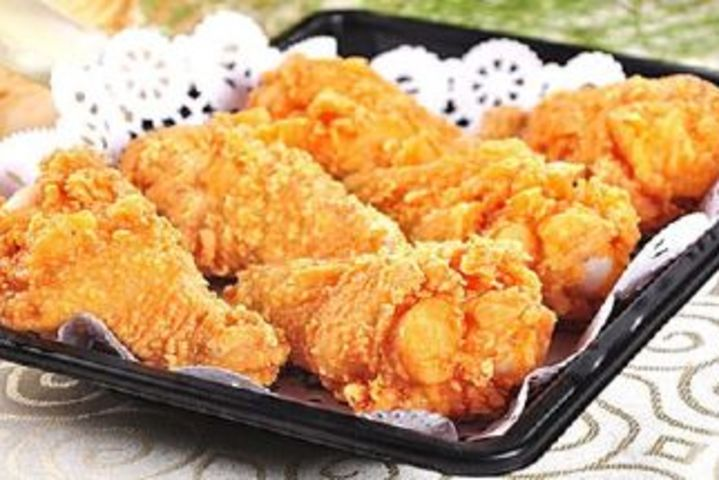 韩国coco炸鸡