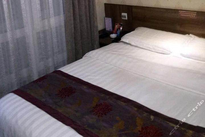 四平D5时尚酒店
