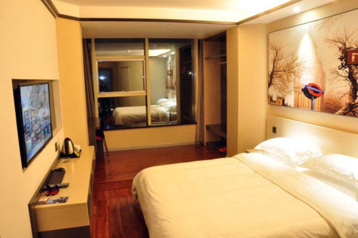 许昌H酒店