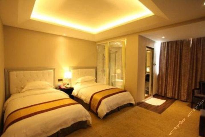 钦州翔海酒店