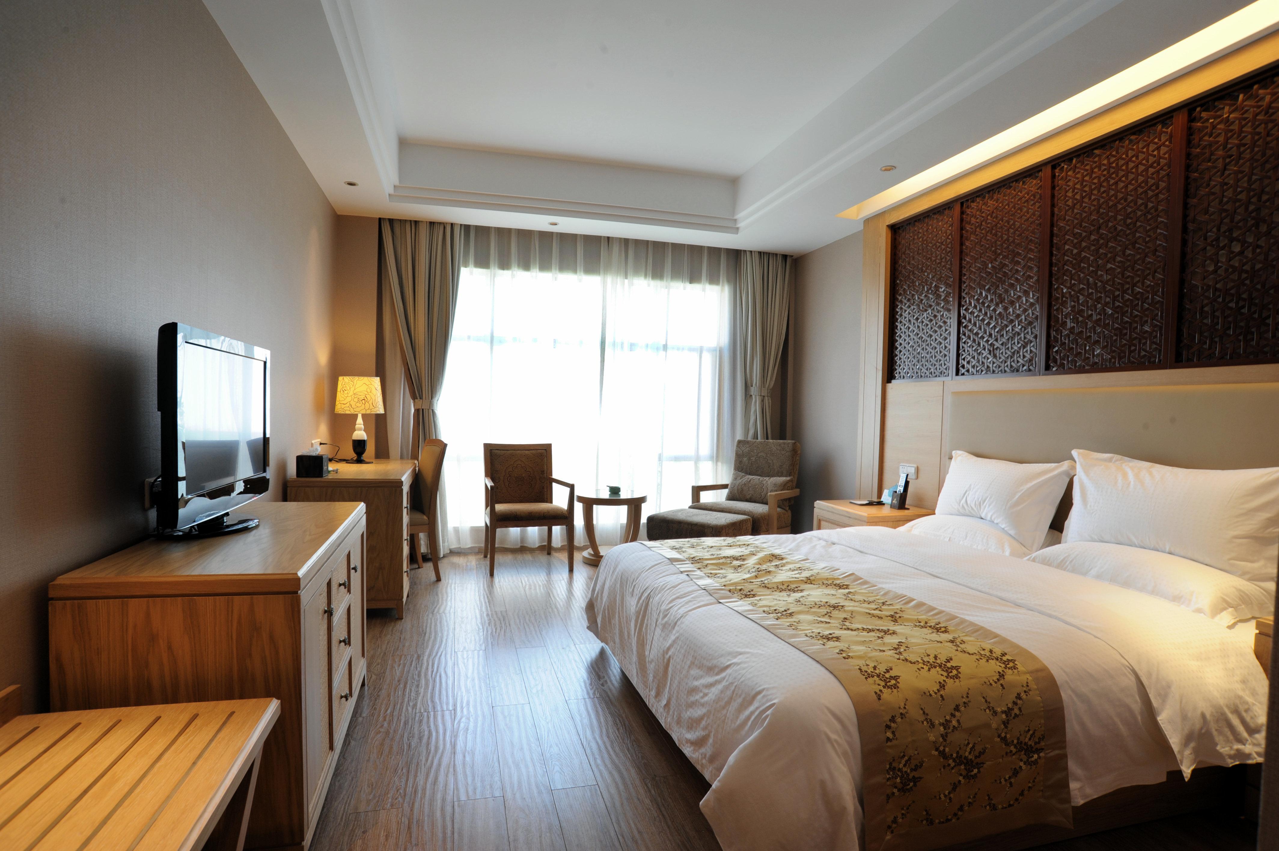 背景墙 房间 家居 酒店 设计 卧室 卧室装修 现代 装修 4256_2832