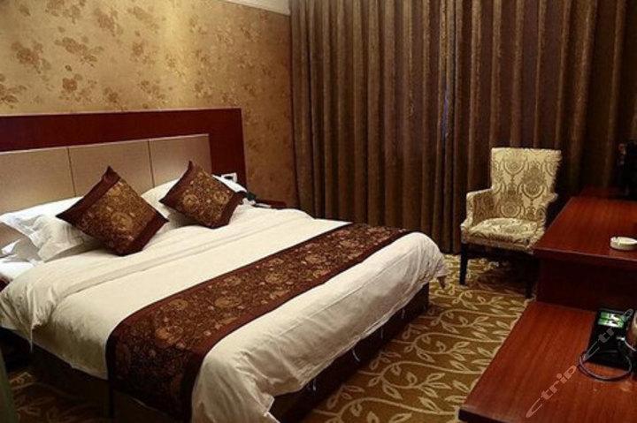 广安路易酒店