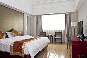 上海联泰假日酒店(特价房)