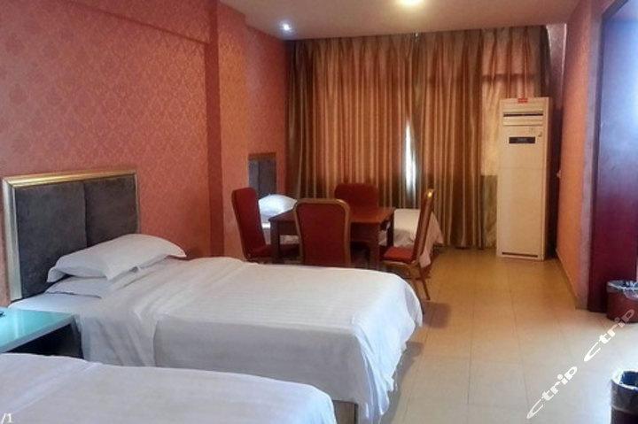 永州九嶷商务宾馆