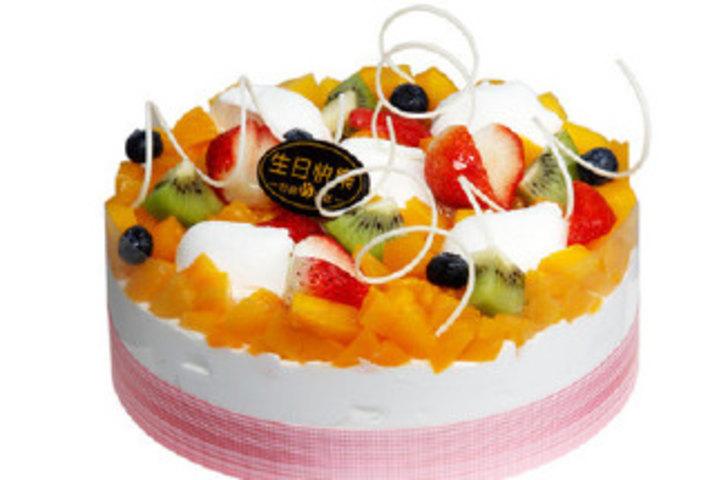 所经营产品有生日蛋糕,面包,饼干,中西式糕点,粽子,月饼六大系列的上