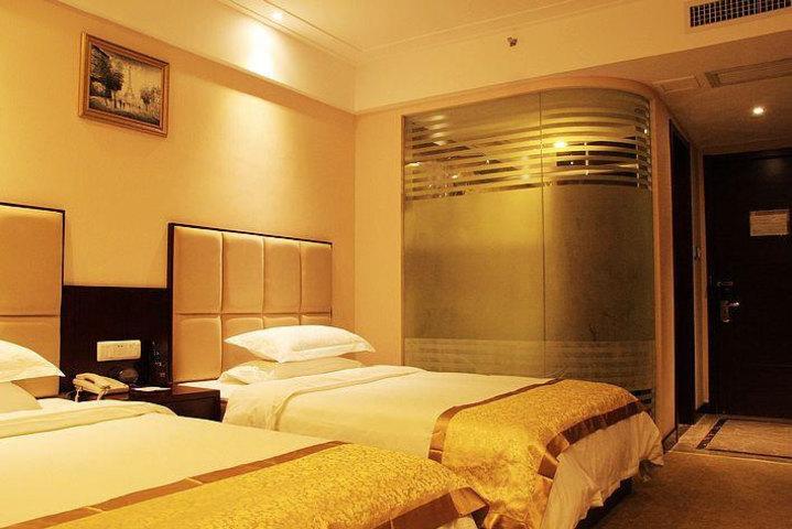 吉安锦湖大酒店