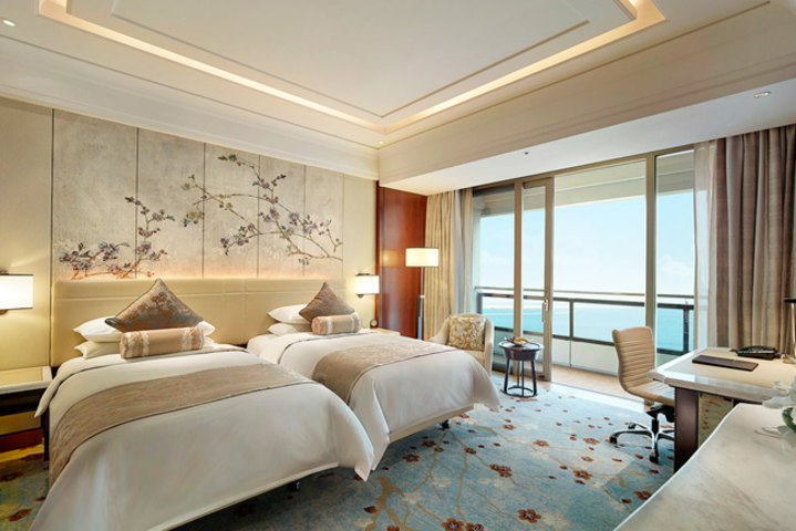 秦皇岛香格里拉大酒店