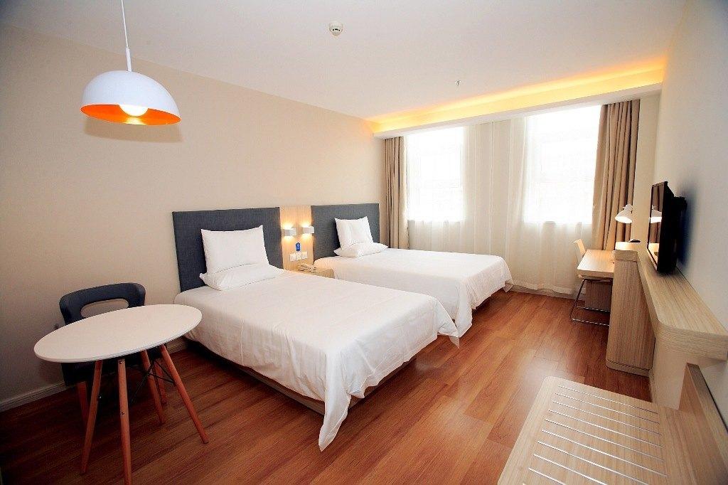 汉庭酒店零压房是什么房型?