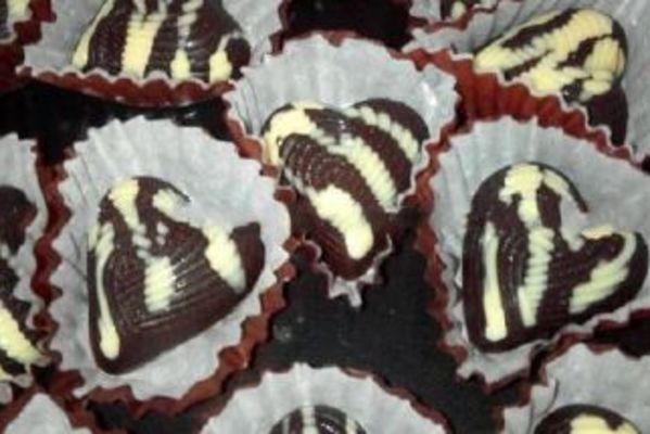 索爱比利时手工巧克力(施家园路店)