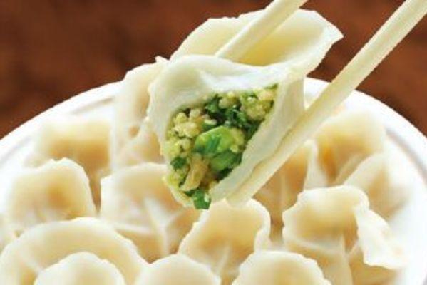 青岛小姨饺子