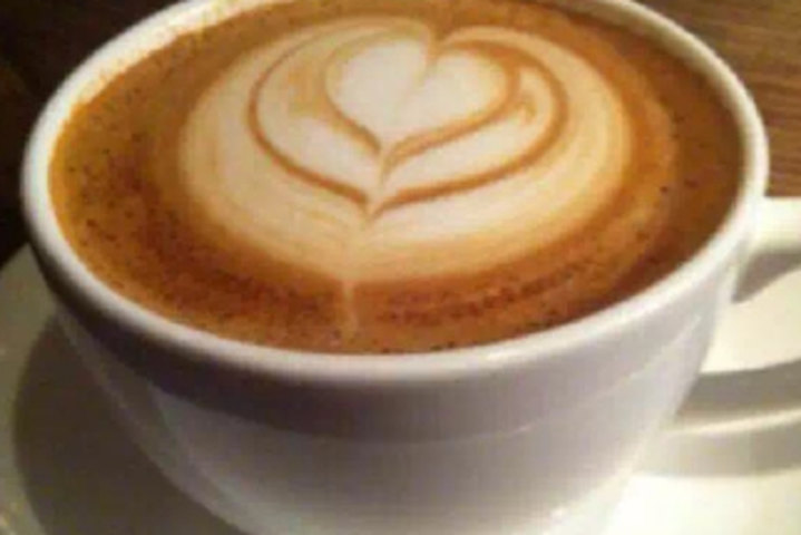 MJ微醺咖啡屋