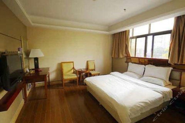 云浮云都138商务酒店