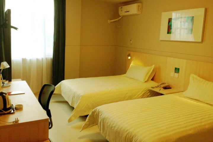 铜陵逸扬·银湖宾馆