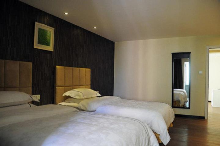 贵阳星岛公寓