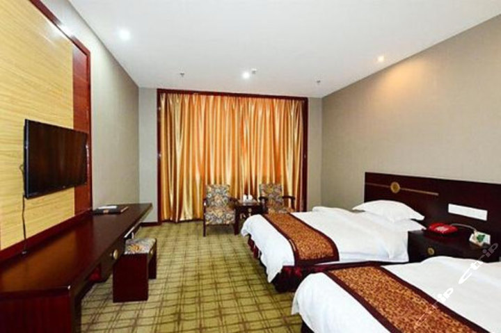喀什凯日商务酒店