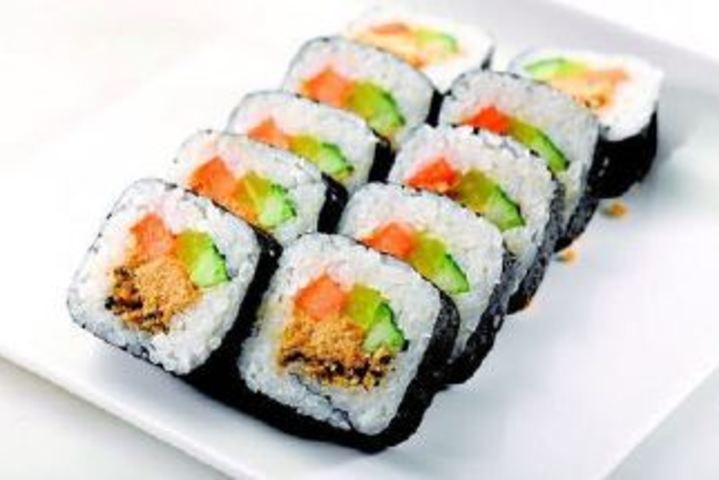 河南的寿司培训班 哪个比较好啊图片