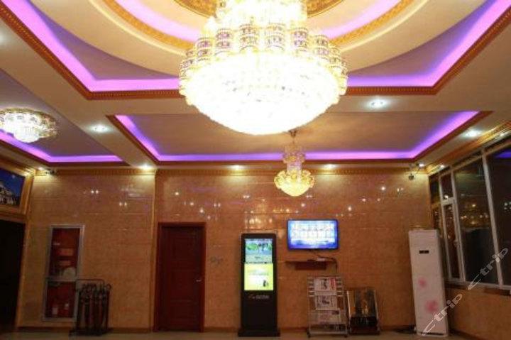 玉树格萨尔酒店