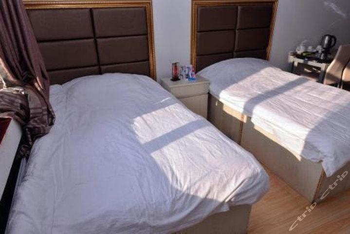 哈尔滨HOME家庭宾馆哈南站店