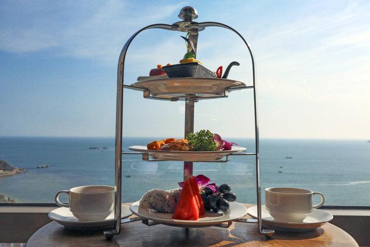 三亚哈曼度假酒店 180度全海景房 特色套餐图片