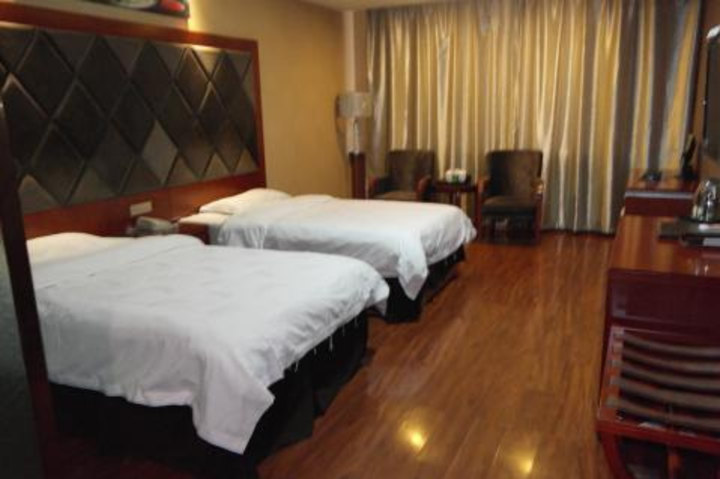 榆林锦苑商务酒店