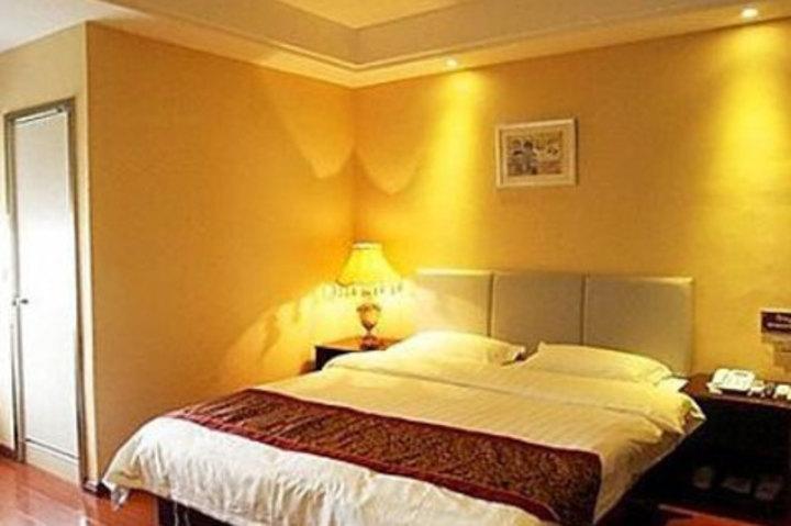 萍乡洲际假日酒店