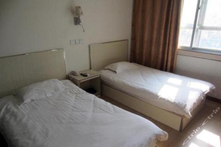 菏泽鲁西南商务宾馆