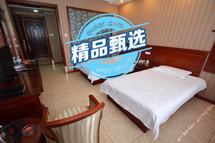 漯河临颍丽晶商务快捷酒店