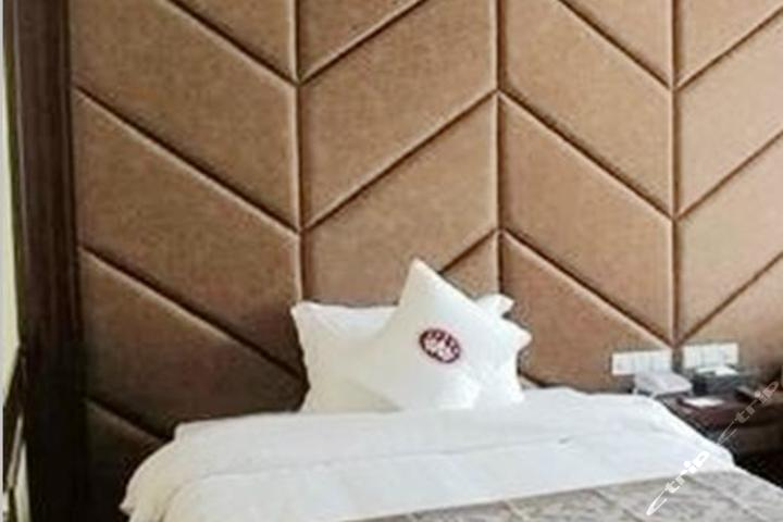 河源雅园半岛酒店(标准单人房/标准双人房)