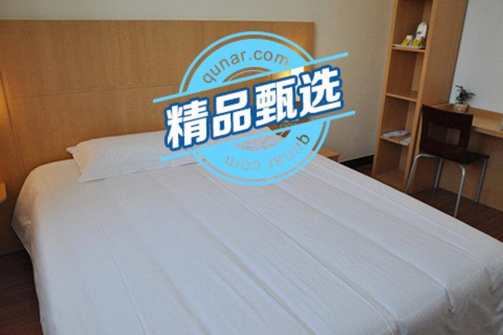 宜必思日照黄海二路酒店