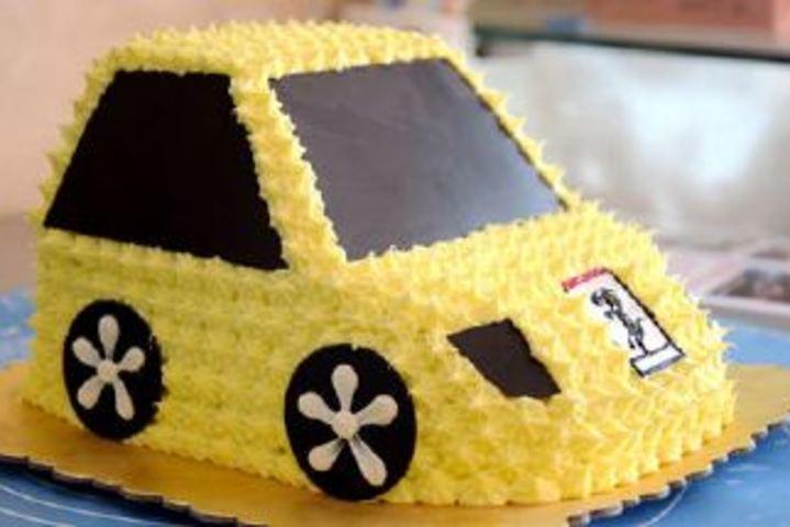 米奇蛋糕坊