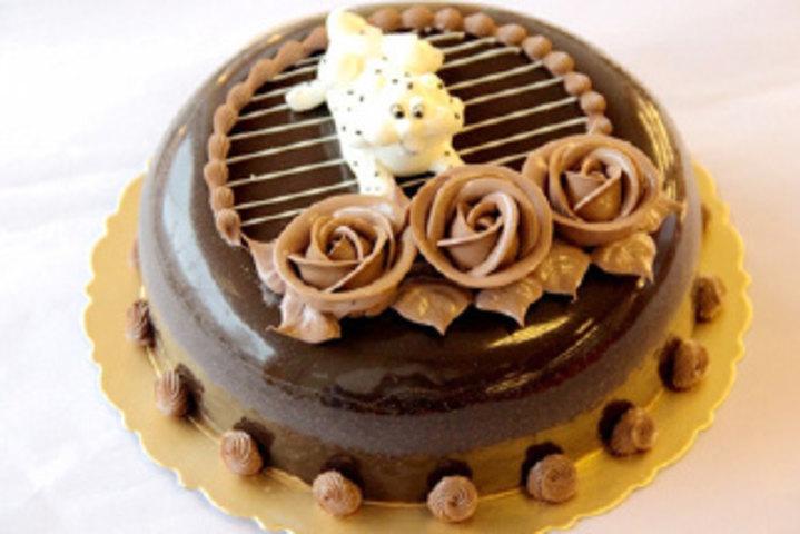十二生肖蛋糕图片大全