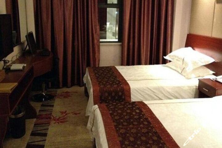 鹰潭米莱时尚酒店