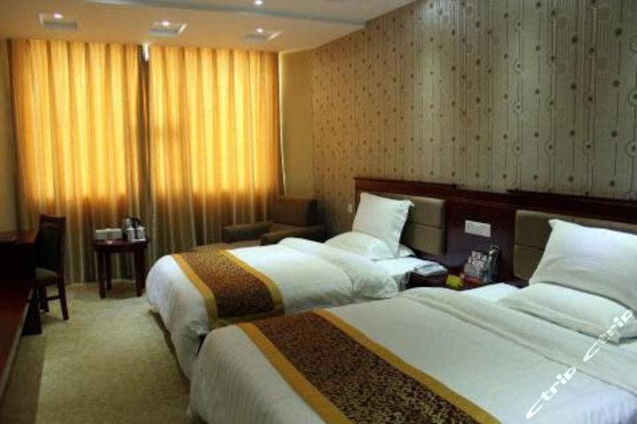 六盘水洲际酒店