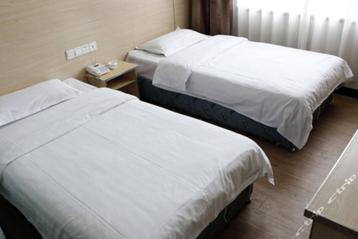 临汾中海快捷酒店