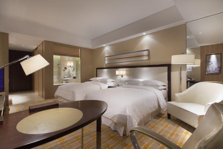 秦皇岛有无五星级酒店,四星级饭店有几家五星酒店有晨砻大酒店,秦皇岛