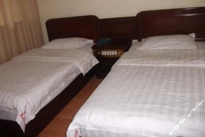 日喀则教育宾馆