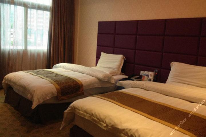 六盘水金三角大酒店