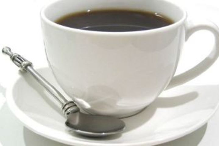 可爱的茶杯喵 壁纸