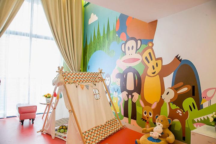 广州长隆8天亲子酒店式公寓(原长隆亲子主题酒店式)
