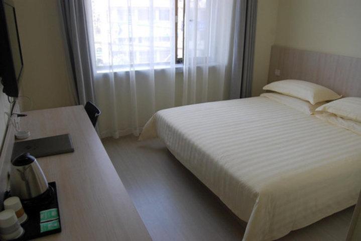 成县城季连锁酒店